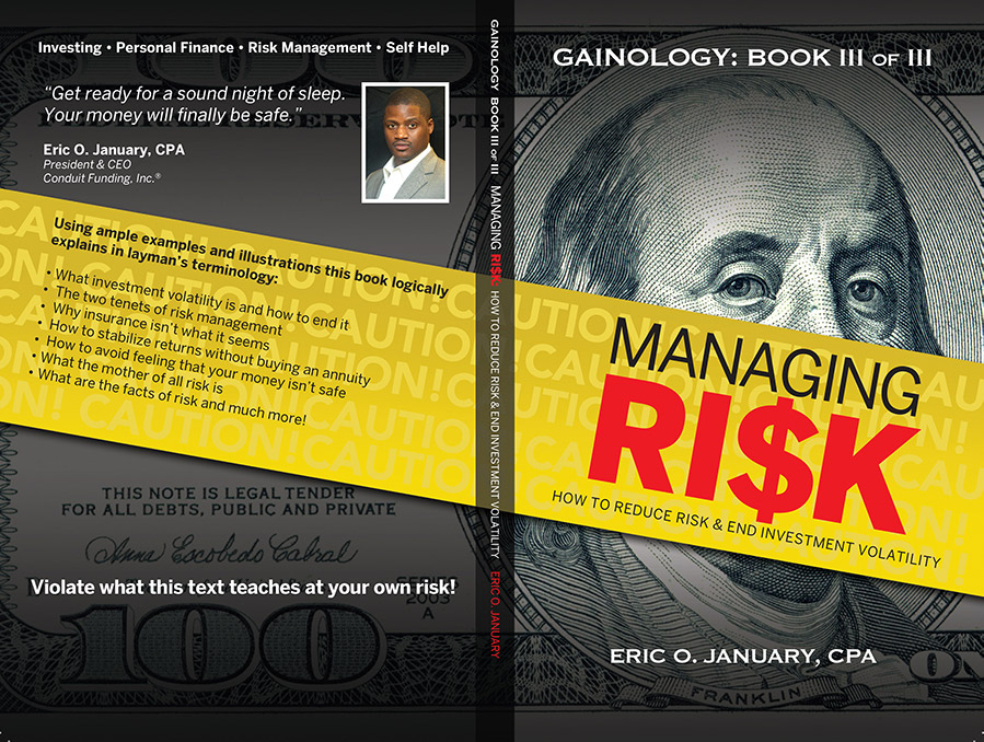 Book III: Managing Risk